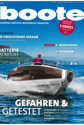 Boote-cover