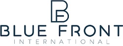BLUE FRONT INTERNATIONAL